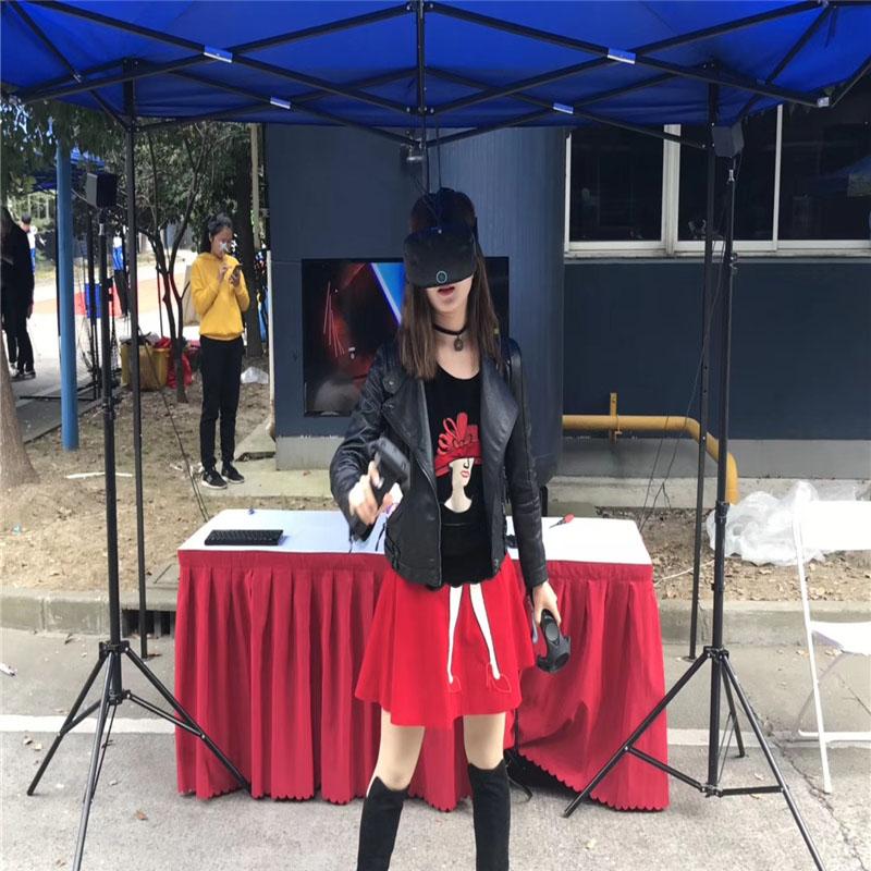上海VR设备租赁价格