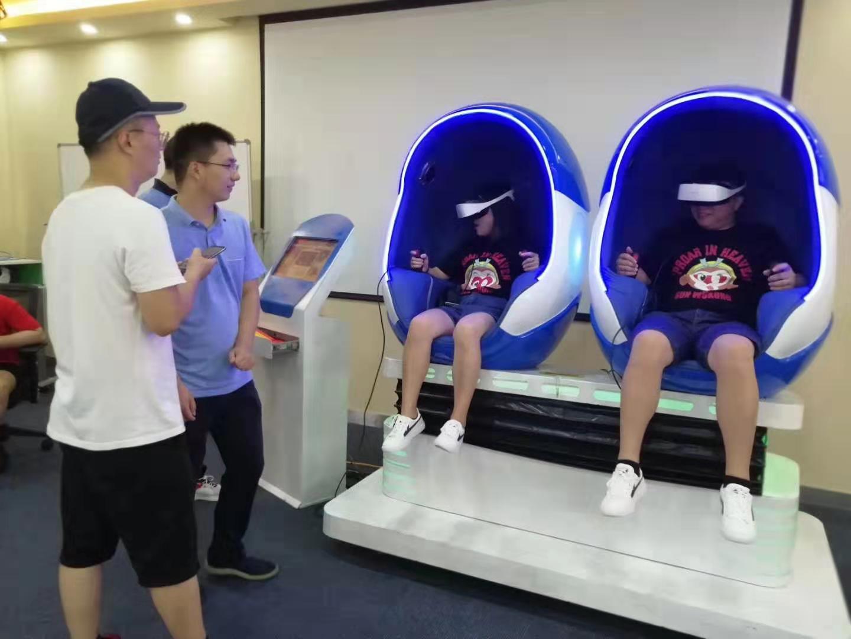 虹口VR设备租赁公司