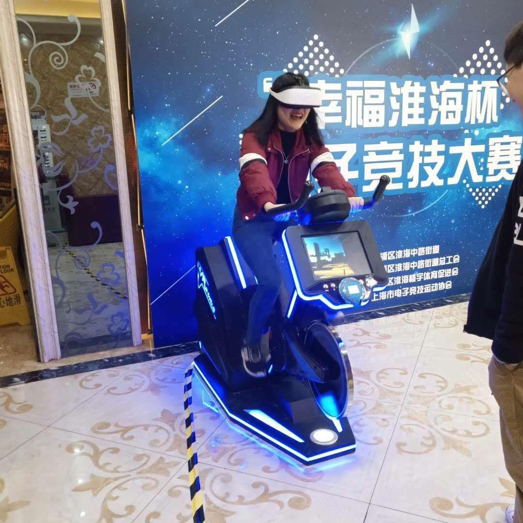 上海VR设备租赁哪家好