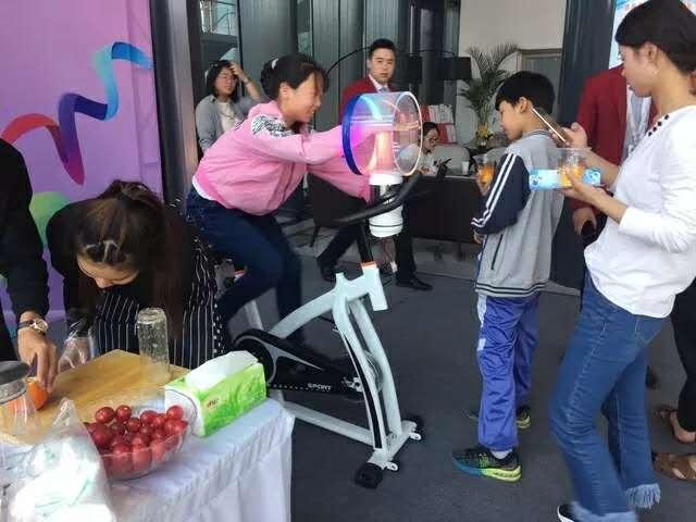 上海发电单车出租多少钱