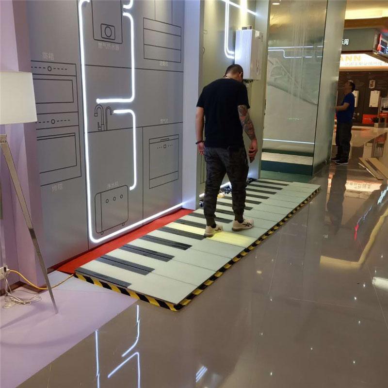 上海地板钢琴出租公司