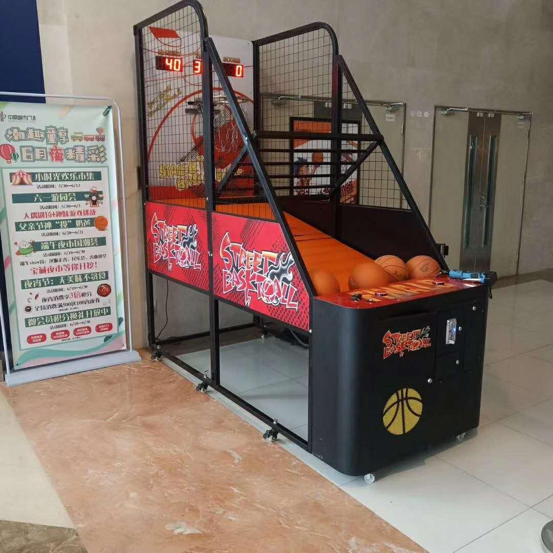 上海篮球机租赁多少钱
