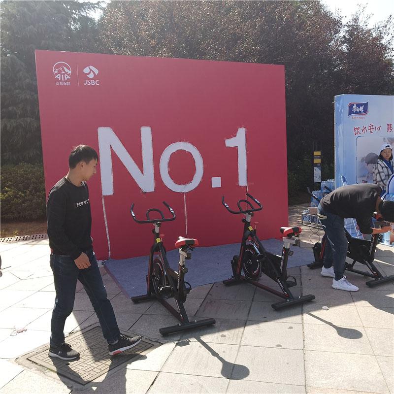 上海发电单车出租价格