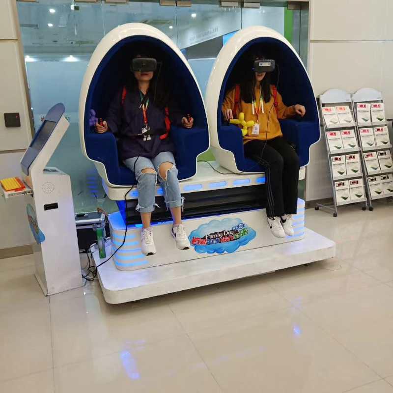 上海VR设备租赁厂家